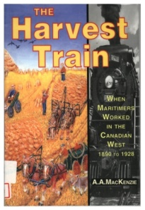 The Harvest Train