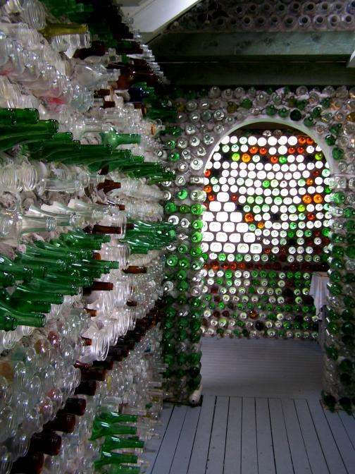 Bottle House PEI