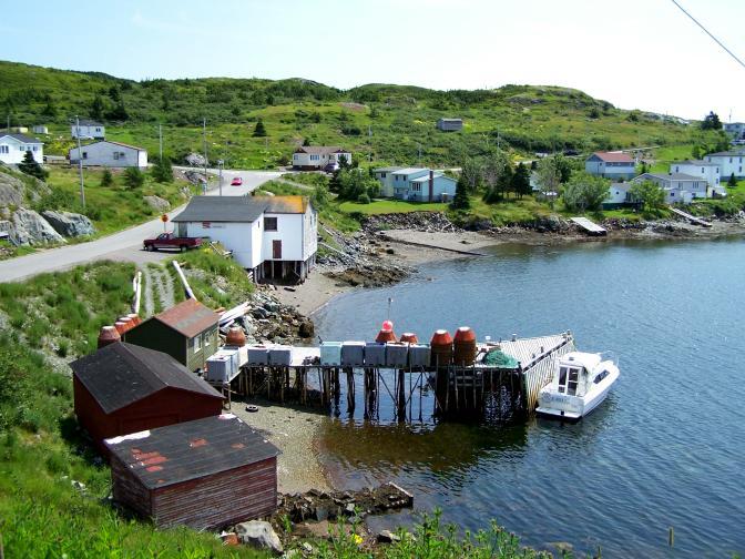 Burin Bay, NL