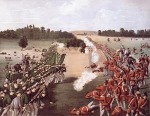 Battle of Ridgeway - Fenian Raid