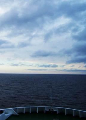 Ships - Sea