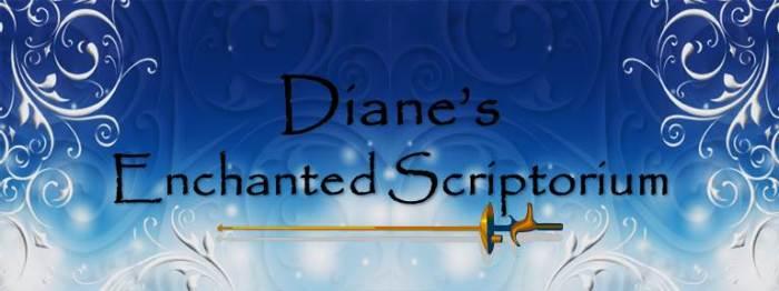 DianeEnchantedScriptoriumBanner