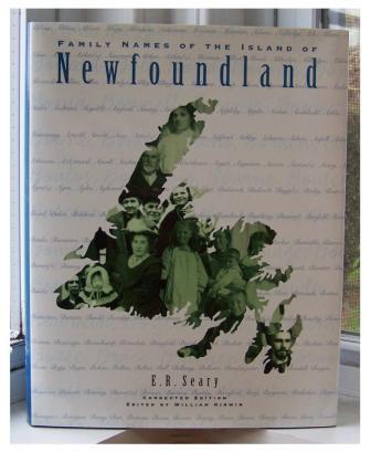 Newfoundland Book